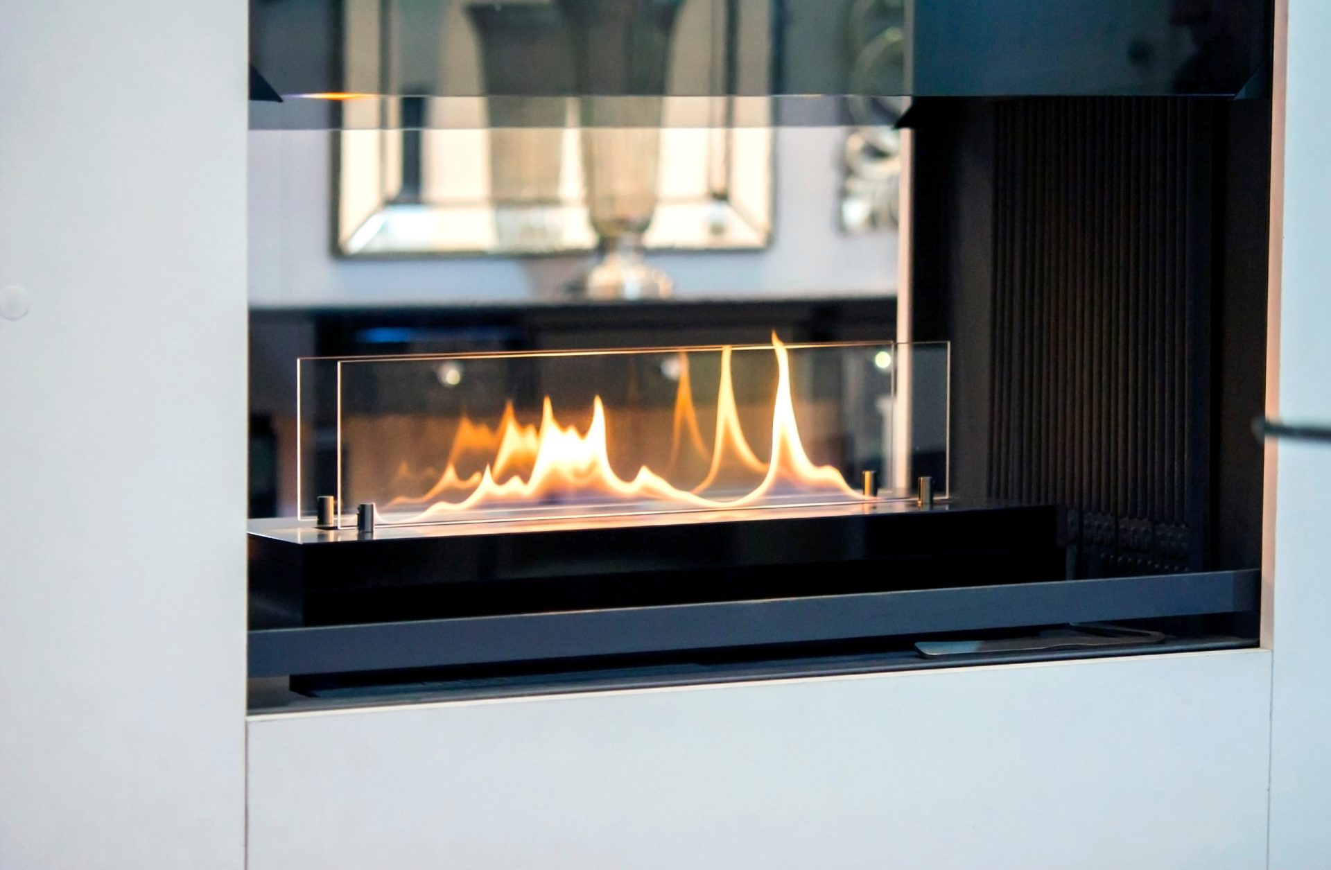 Benefits of Ethanol Fireplaces