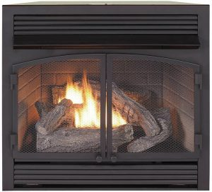 Best Gas Fireplace Insert for Small Spaces