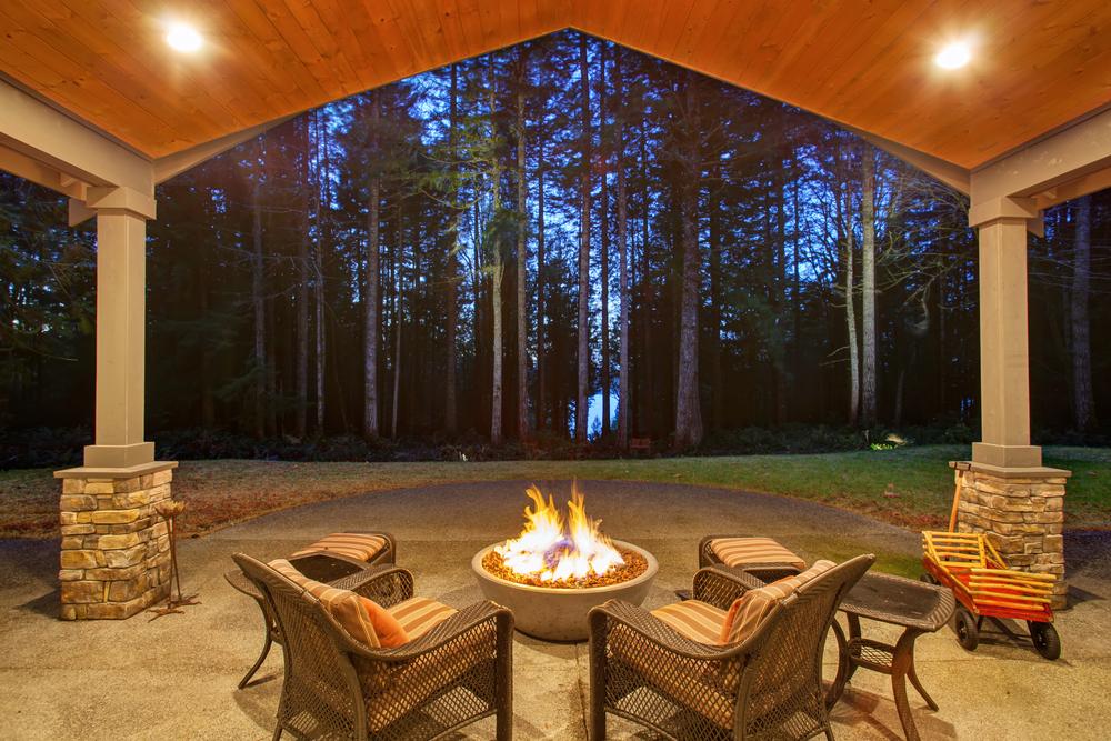 Best Tabletop Fireplace