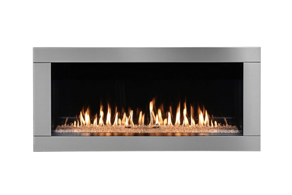 direct vent gas fireplace example